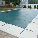 Center Step Safety Cover 22 x 42'