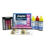 In The Swim Basic Residential DPD Pool & Spa Test Kit by Taylor - 400633