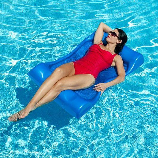 Aquaria Aqua Pool Foam Hammock