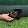 Quick-Fill Battery Powered Air Pump