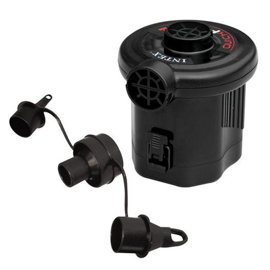 Intex  Quick-Fill Battery Powered Air Pump
