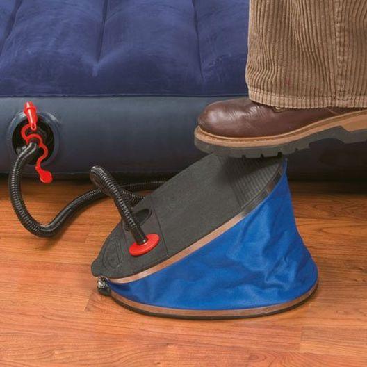Intex  Foot Air Pump