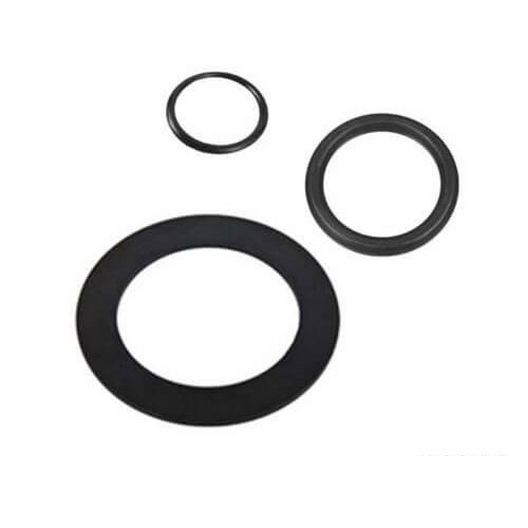 25006 - Large Strainer Rubber Washer and Ring Pack
