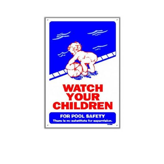 Watch your Children