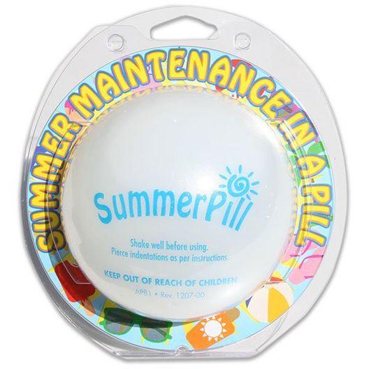 AquaPill - SummerPill
