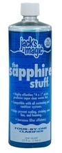 The Sapphire Stuff