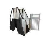 Confer Step Enclosure Kit - 400777