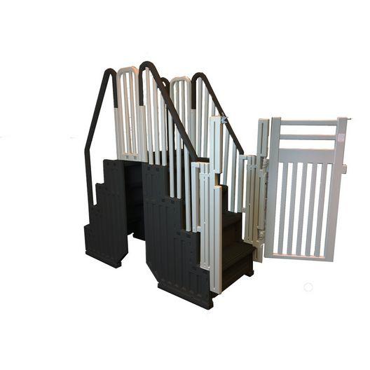 Confer Step Enclosure Kit