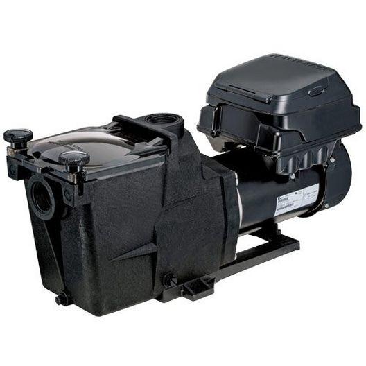 Pro Grade  Super Pump VS 115V  Premium Warranty