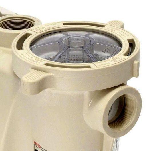 Pentair - IntelliFlo 011012 VF Variable Flow High Performance 3HP Pool Pump, 230V - 40081