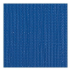 Hinspergers  Aqua Master 16 x 32 Blue Solid Safety Cover  Rectangle with Center Step