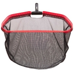 "24"" Typhoon Soft Mesh Leaf Rake"