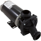 J-Pump, 115 volt, 2-speed, 10.8/2.8 amp, 3450/1725 rpm