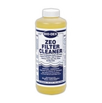 Zeo Filter Cleaner for Zeobrite and Sand Filters