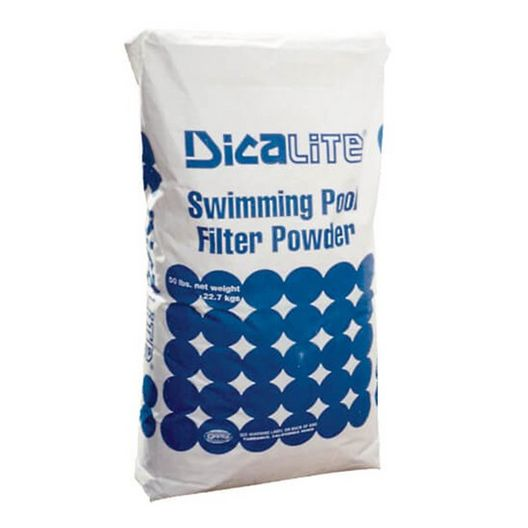 Dicalite Minerals Corp  Diatomaceous Earth Filter Media 25 Lbs