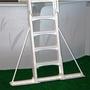 Slide Lock A-Frame Ladder Stabilizer Kit