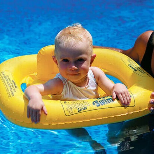 Aqua Coach Baby Buoy Float