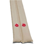 8-ft. Double Tan Pool Cover Tube (each) - 401056