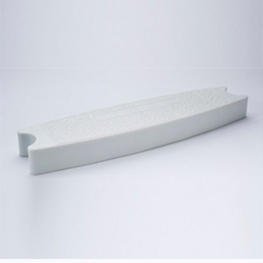 Molded Pool Ladder Step for 1.9in OD Rails