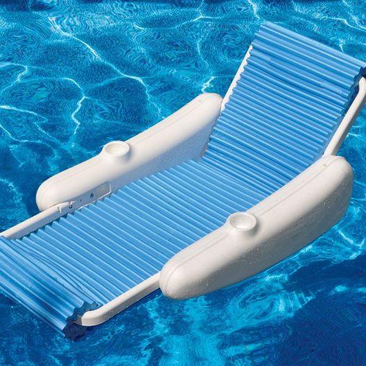 SunChaser EvaFloat Luxury Foam Lounger