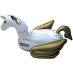 Pegasus Ride-on Float