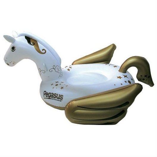 Pegasus Ride-on Float