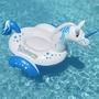 Giant Unicorn Inflatable Float
