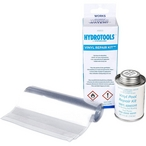 Swimline  Swimming Pool Vinyl Liner Adhesive Pool Patch Kit 4 oz Can