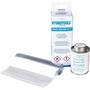 Swimming Pool Vinyl Liner Adhesive Pool Patch Kit 4 oz. Can