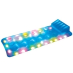 Pool Candy - LED Inflatable Pool Lounge - 401177
