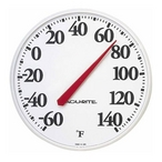 AcuRite - Outdoor Wall Thermometer - 401189