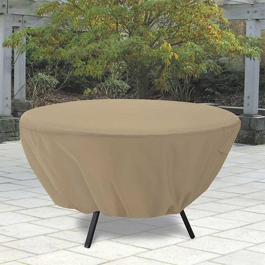 CLASSIC ACCESSORIES - Patio Furniture Covers - Table Covers - MASTER-SKU18892