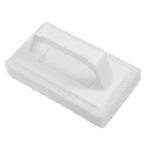 Essentials Spa Supplies - Tub Scrubber - 401212