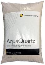 Pool Filter Sand, #20 Grade Silica, 50 lbs