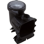 Hayward - Pump Strainer Housing (Cover Assembly, Basket and Drain Plugs) - 40123