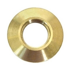 Meyco Safety Cover Brass Anchor Flange