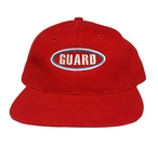 Minerva Sportwear - Lifeguard Apparel - Cloth Cap - 401289