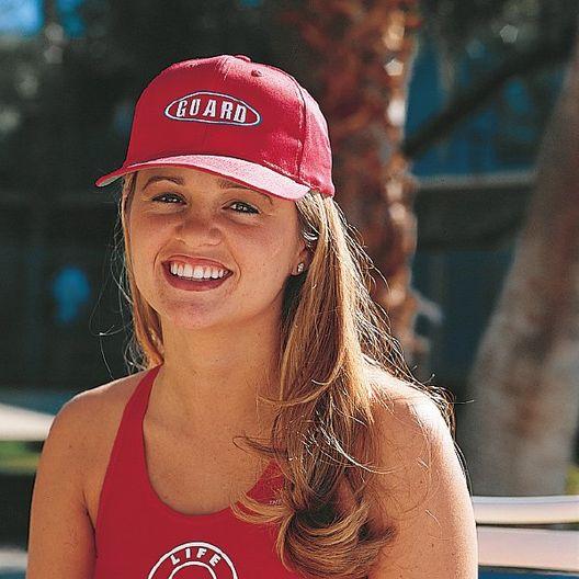 Minerva Sportwear  Lifeguard Apparel  Cloth Cap
