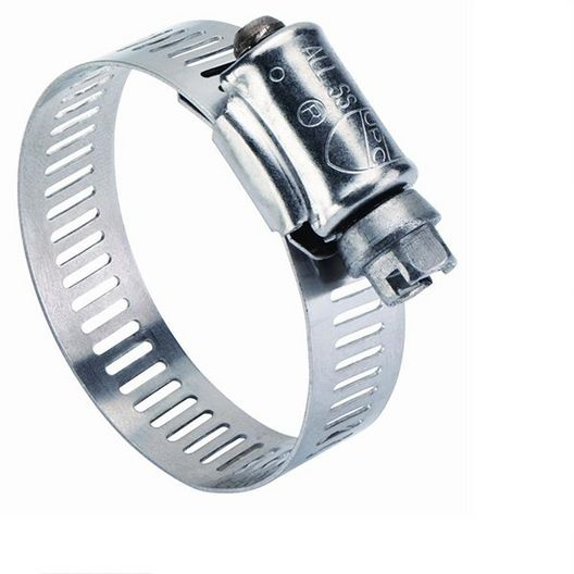 1.5 inch Stainless Steel Hose Clamp