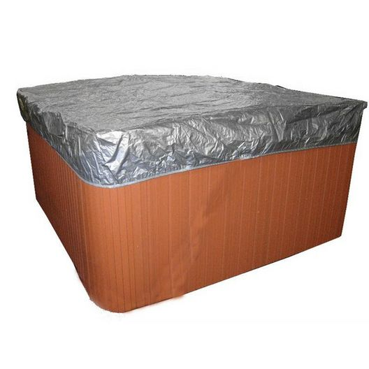 CoverCap Spa Cover Cap, 7 x 7