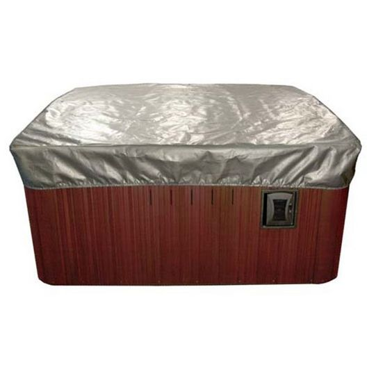 Spa Cover Cap 7ft x 8ft x 12in.