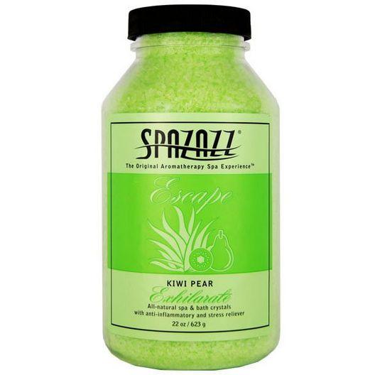 Spazazz LLC - Escape Crystals - Kiwi Pear (Exhilarate) - 401362