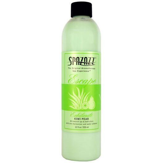 Spazazz LLC - Escape Elixirs - Kiwi Pear - 12 oz. - 401364