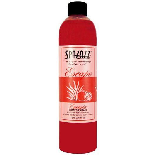 Escape Elixirs - Pomegranate - 12 oz.