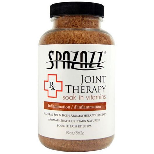 Spazazz LLC - Rx Crystals - Joint Therapy (Inflammation) - 401370