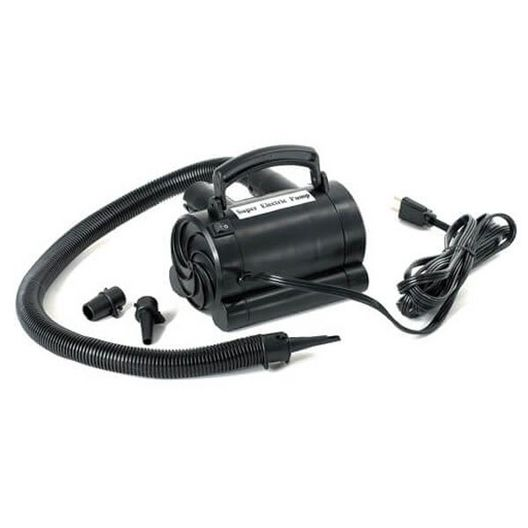 ELECTRIC INFLATABLES PUMP