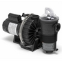 Challenger High Pressure Standard Efficiency Up-Rated 3/4HP Pool Pump, 115V/230V