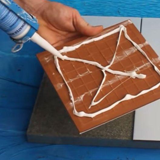 Sealant Underwater Magic 9.8 oz Tube White