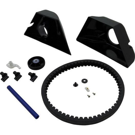 Conversion Kit for Polaris 280 and 280 Black Max Cleaners