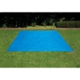 Ground Cloth for Soft Sided Pools Up to 15ft Round
